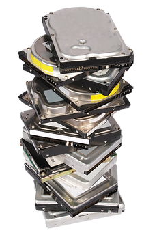 RBD Electronics can help with Hard Drive Data Destruction - Secure Hard Drive Wiping with Certifications.