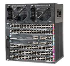 RBD Electronics carries Cisco products