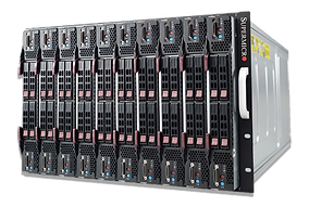 RBD Electronics carries servers, blades by Supermicr and others