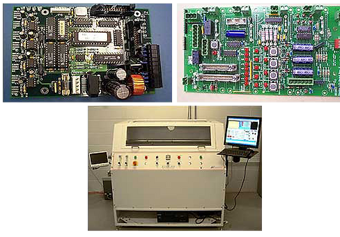 RBD is currently manufacturing Thru-Hole printed circuit board assemblies to the IPC-610 requirement, in both leaded and RoHS specifications.