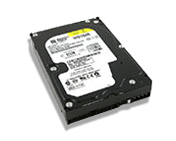 RBD Electronics carries traditional hard drives and CD drives