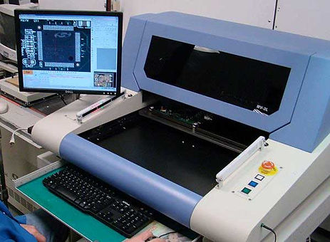 Once assembly is complete, RBD Electronics thoroughly inspects every product we produce