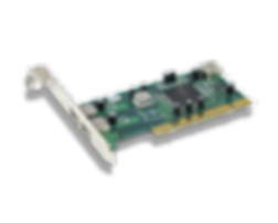 RBD Electronics carries various video cards, sound cards, USB cards and more