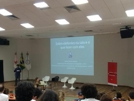 5º Colóquio Ibero Americano: Paisagem Cultural, Patrimônio e Projeto