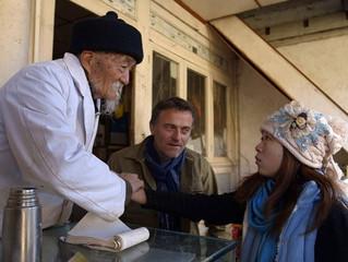 Arte : reportage sur la médecine chinoise