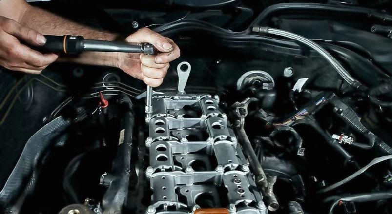 Belfast Mechanical auto repair