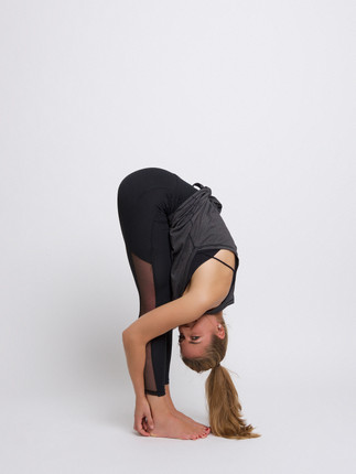 Céline - Our amazing  instructor