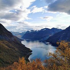 HJØRUNDFJORD VIEW   JOLLY GOOD TIMES SAILING   SUNNMØRE, NORWAY .jpg