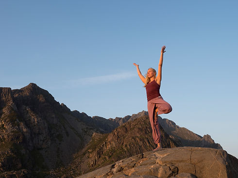 yoga -Kristin Folsland Olsen _ Visitnorw