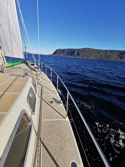 THE COAST OF SUNNMØRE | JOLLY GOOD TIMES SAILING