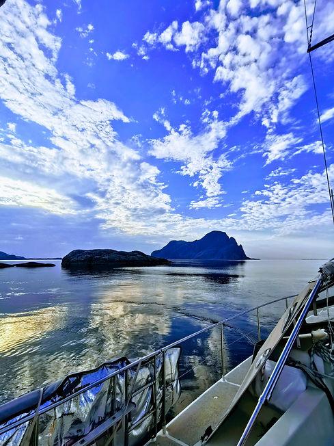 Island hopping in Sunnmøre   Jolly Good Times Sailing   Sunnmøre, Norway