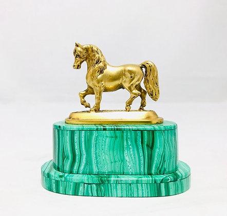 Figurka konia