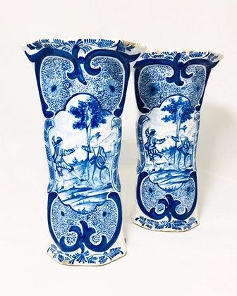 Para wazonów typu flet