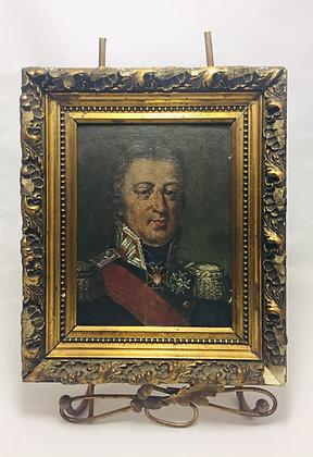 Portret Henryka Dąbrowskiego