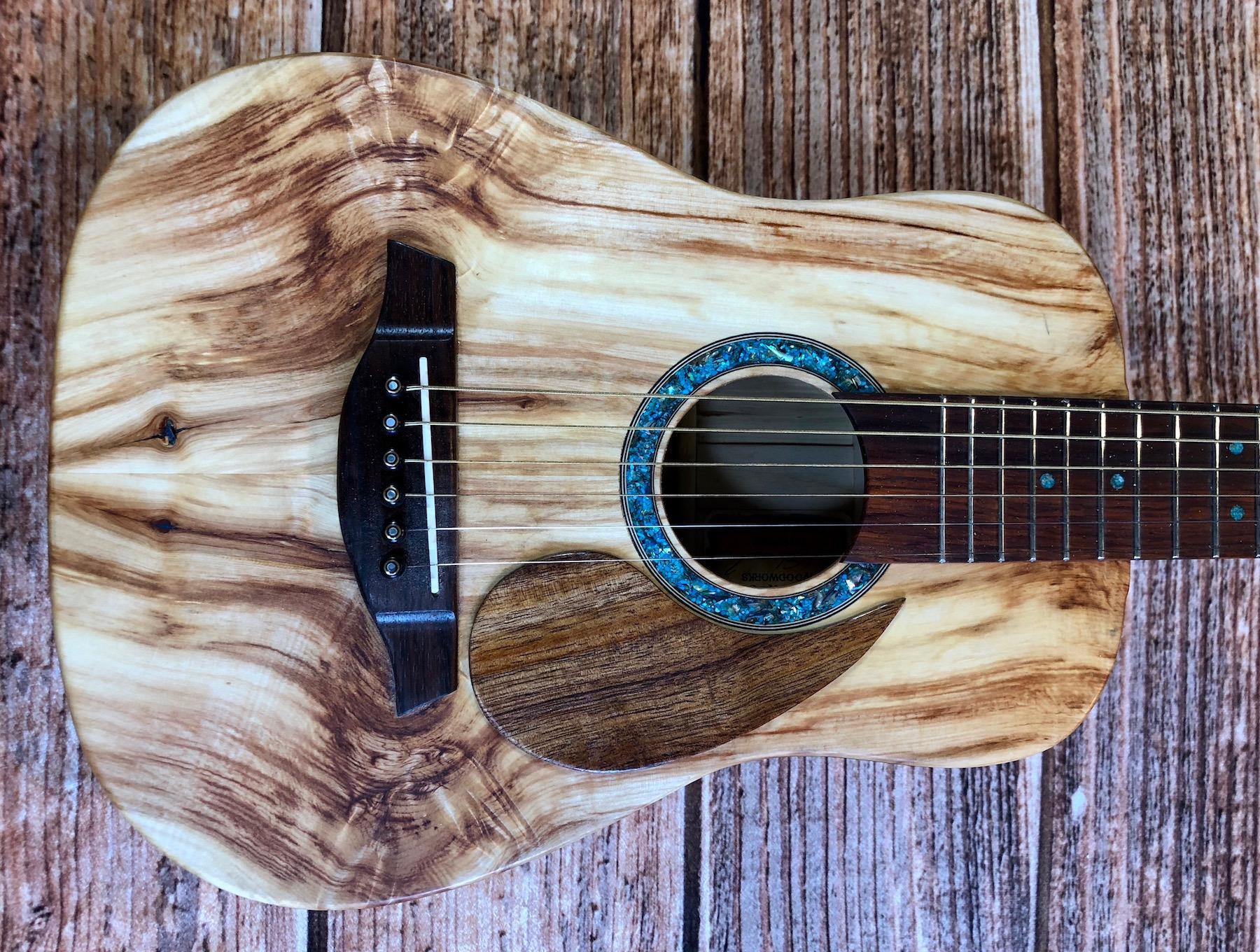 Guitar dread 2