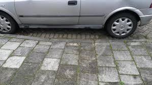 Open brief inzake verkeerstechnische problemen voor rolstoel- en scootmobielgebruikers.
