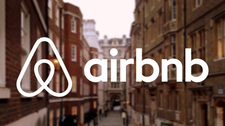 Vragen ex artikel 47inzake forse toename Airbnb