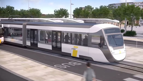SAB ondersteunt PVV in aanvraag voor uitstel besluit bestemmingsplan tramlijn