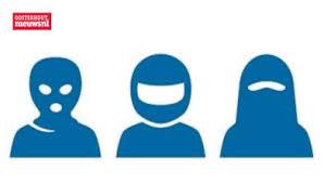 Betreft: Art. 47 vragen van SAB inzake handhaving wet gedeeltelijk verbod gezicht bedekkende kleding