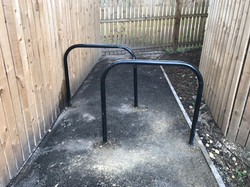 Cycle Barriers