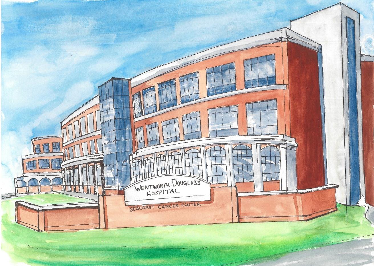 Wentworth-Douglass Hospital