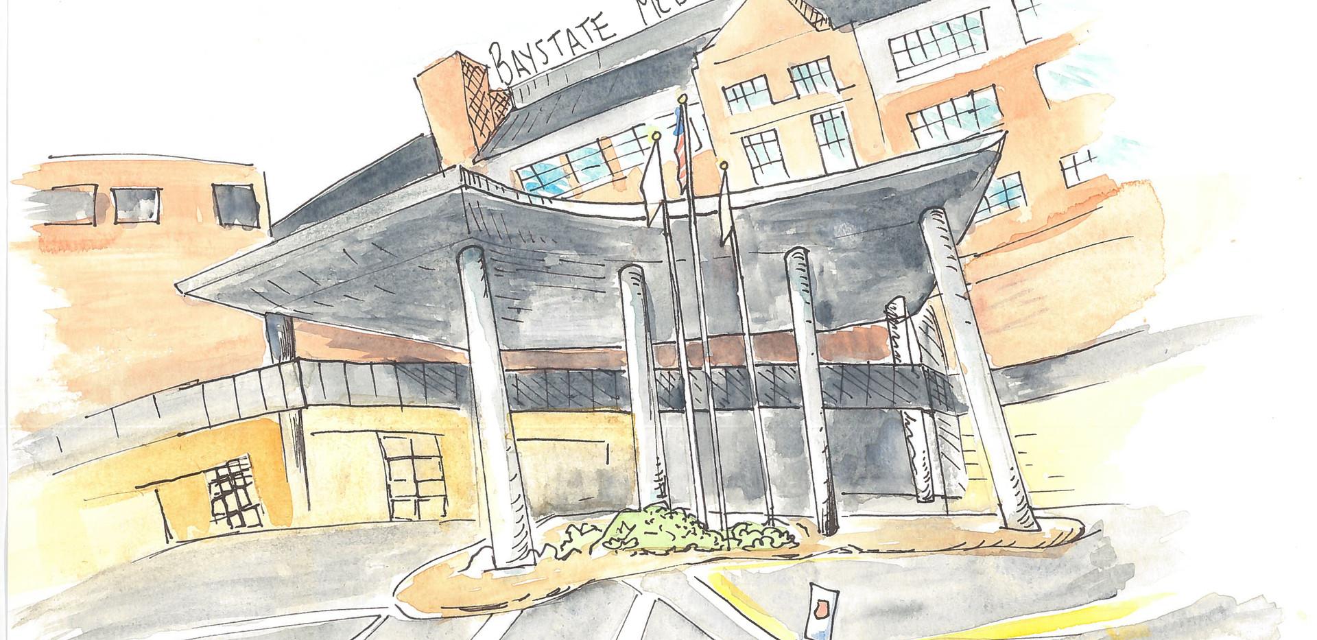 Baystate Children's Hospital
