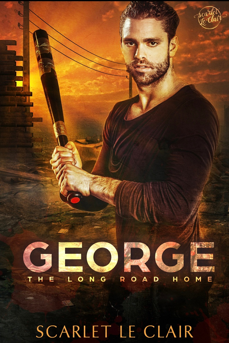 GEORGE: THE LONG ROAD HOME (VOLUME 1)