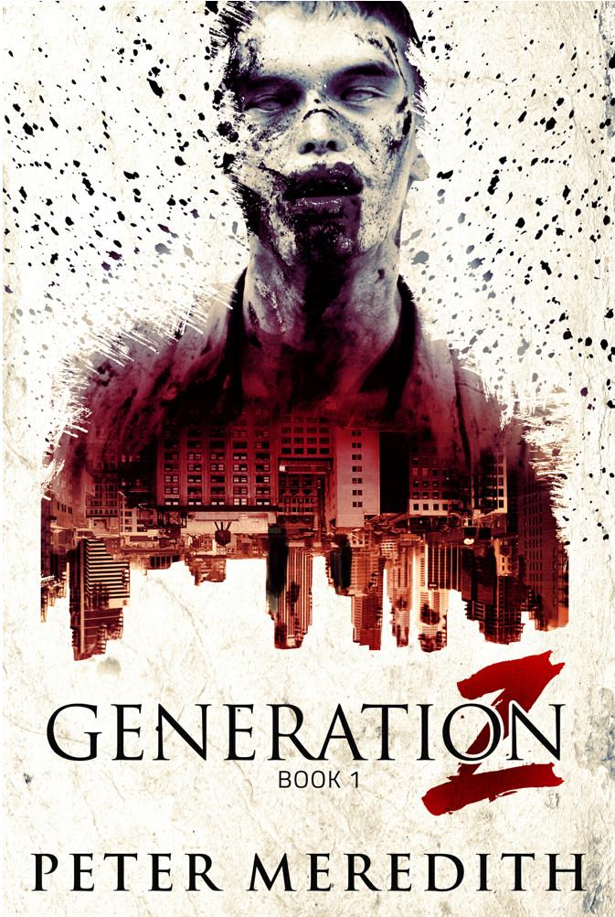 GENERATION Z (Book 1)
