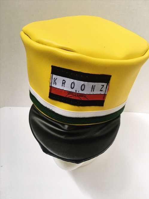 Classic Yellow Kroonz