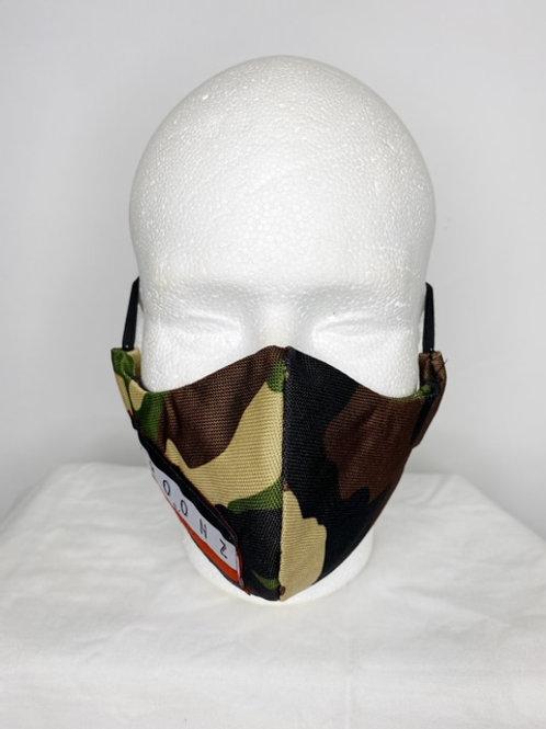 Mudd Lander Face Mask