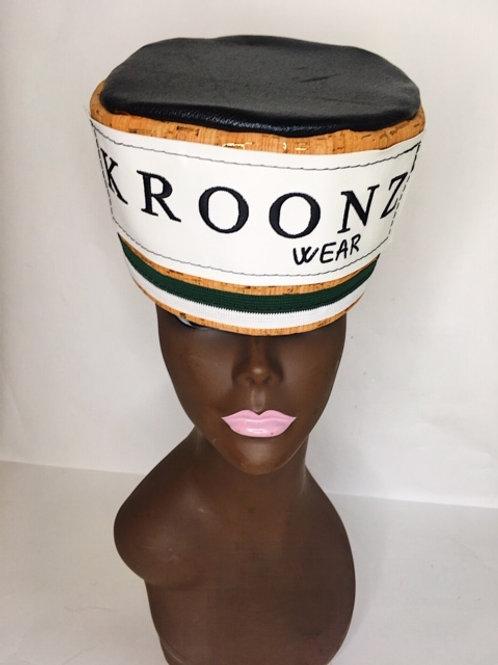 """""""Cork Popper"""" Kroonz"""