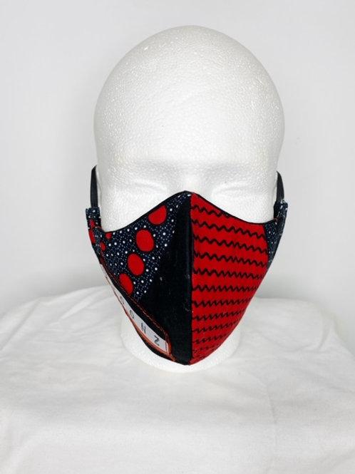 Venom Kroonz Mask