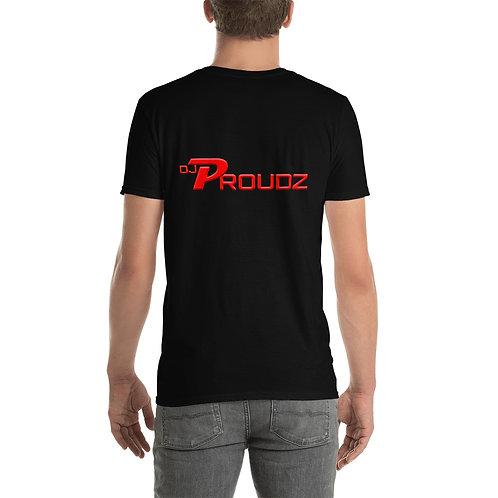 DJ Proudz - Fan T-Shirt 2