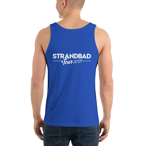 Strandbadtour 2021 - Tank Top