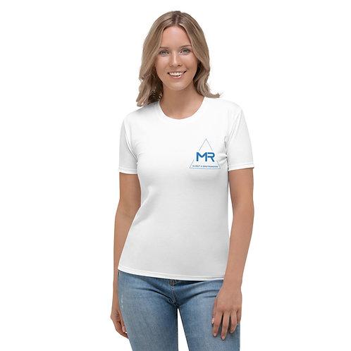 MR Event - Damen T-shirt