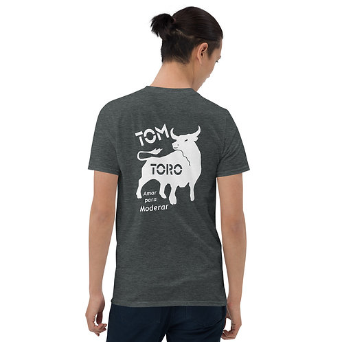 Tom Toro - Fan T-Shirt 2