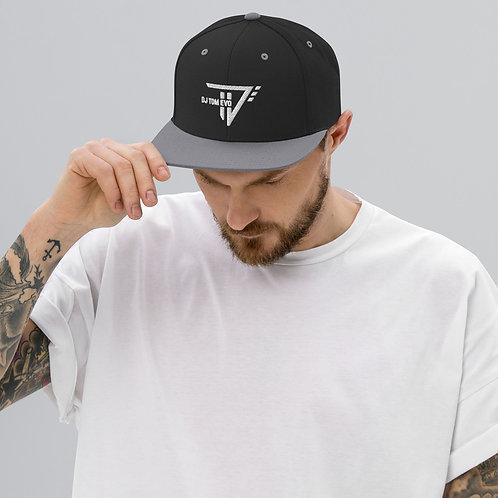 Tom Evo - Snapback Hat
