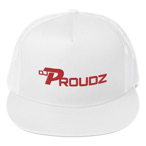 DJ Proudz Cap
