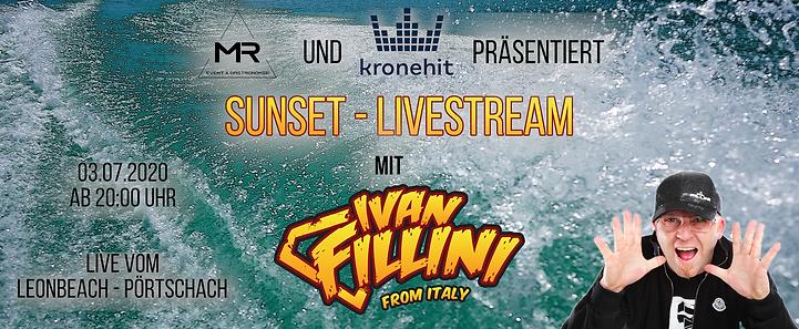 Sunset_Livestream_Ivan_Fillini_MR_Event_