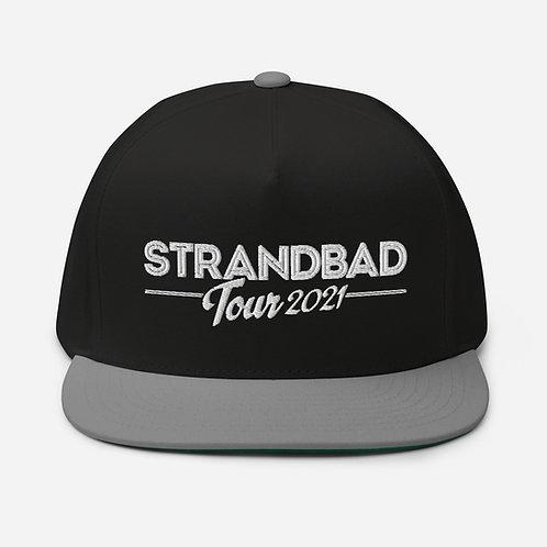Strandbadtour 2021 - Cap
