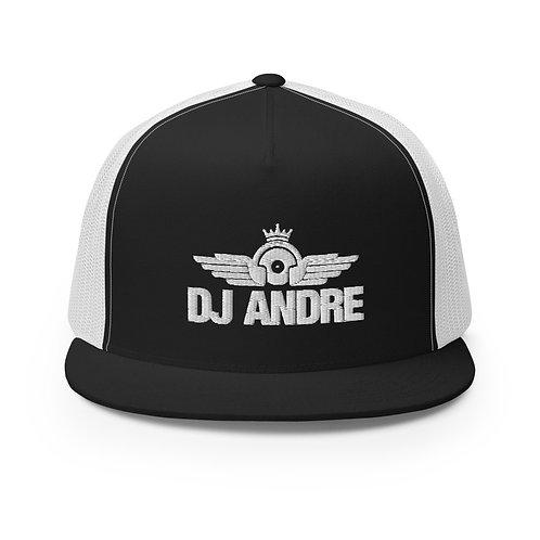 DJ Andre Cap