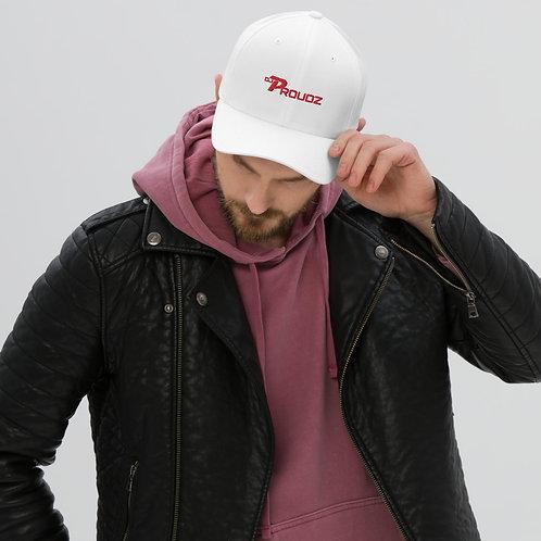 DJ Proudz - Baseball Cap