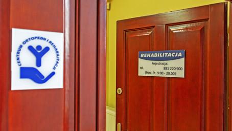 """Następne szkolenie w ramach projektu """"Innowacyjne kwalifikacje rehabilitantów"""" finansowanego"""