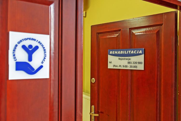 Rehabilitacja Fizjoterapia Szczecin, ter