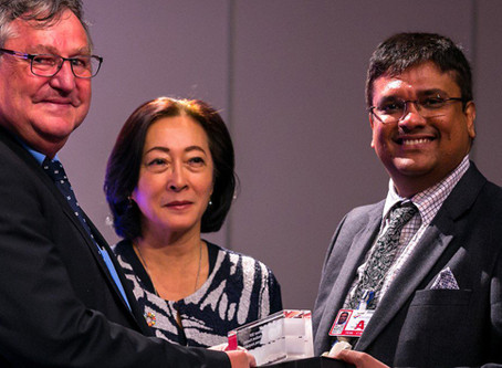 Risk Award 2019 Winner Bangladesh