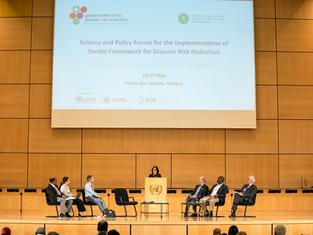 EpiNurse in Global Platform 2019