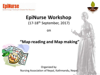 Capacity Building: Map Reading and Map Making