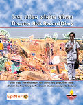 Disaster Risk Record Diary
