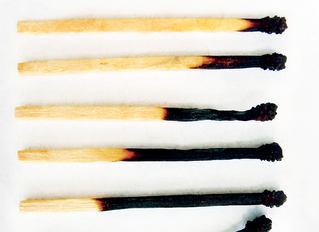 The Story Behind Matchsticks