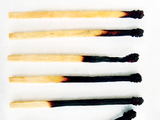 The Story Behind Matchsticks